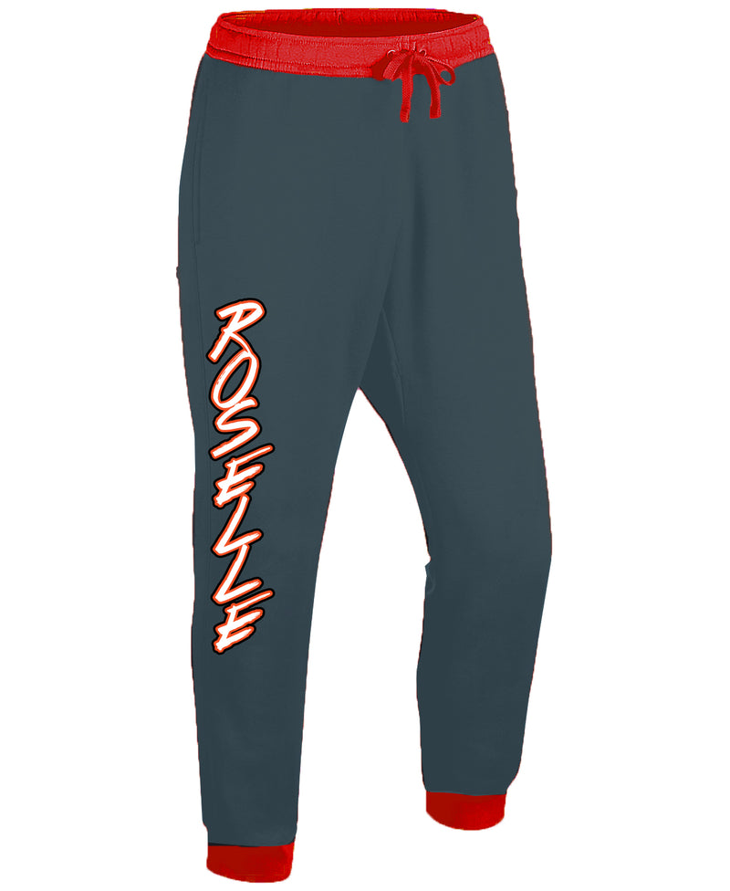 ROSELLE RAMS JOGGERS