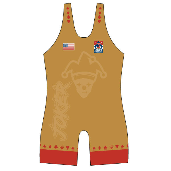 JOKER FREESTYLE SINGLET (VARIOUS COLORS)