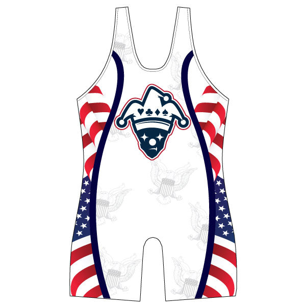 JOKER USA SEAL SINGLET
