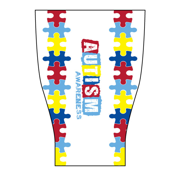AUTISM LOGO ARM SLEEVE