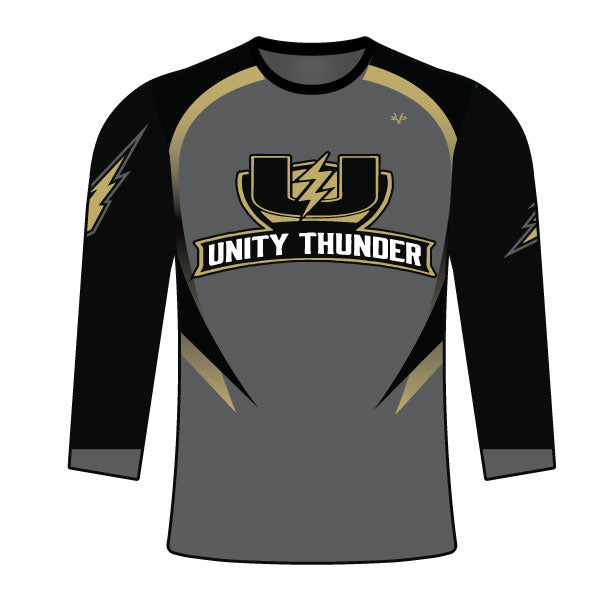 UNITY THUNDER LONG SLEEVE SHIRT
