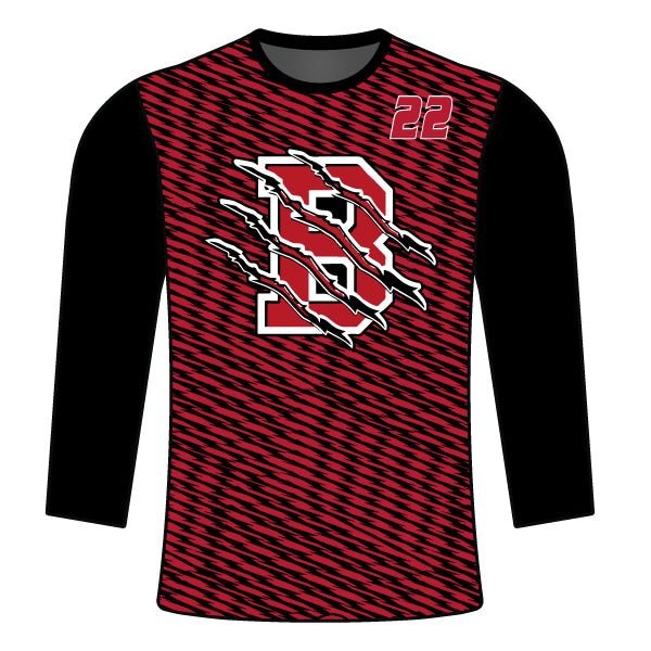 BEARCATS LONG SLEEVE SHIRT