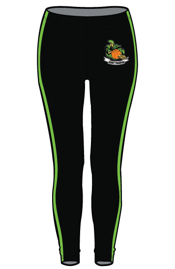 JERSEY WARRIORS SUBLIMATED LEGGINGS