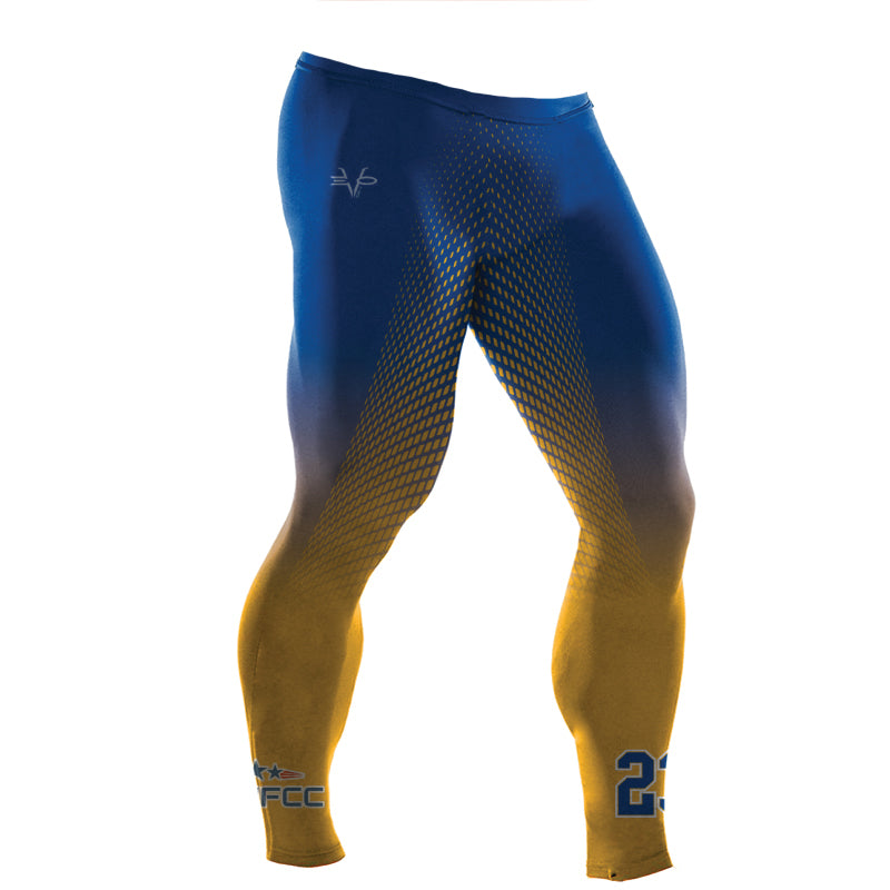 CENTRAL MASS ALL STARS TIGHTS