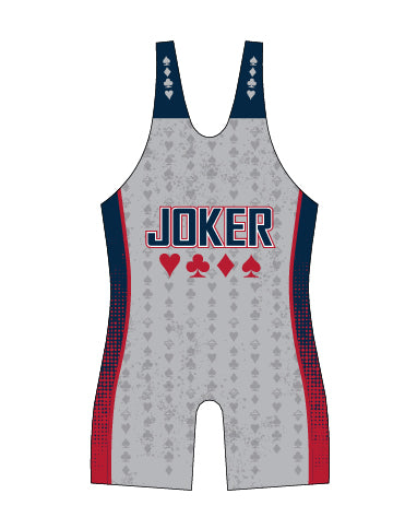 JOKER SINGLET (VARIOUS COLORS)