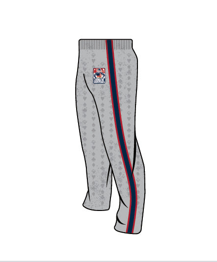 JOKER SWEAT PANTS GRY
