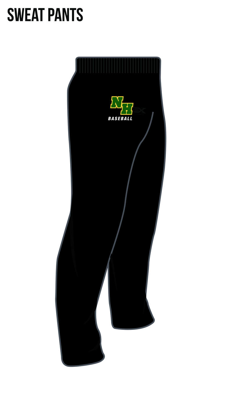 Evo9x NORTH HUNTERDON Full Dye Sublimated Sweatpant
