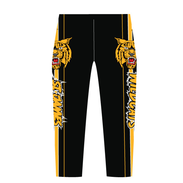 ST JAMES WILDCATS SWEATPANTS