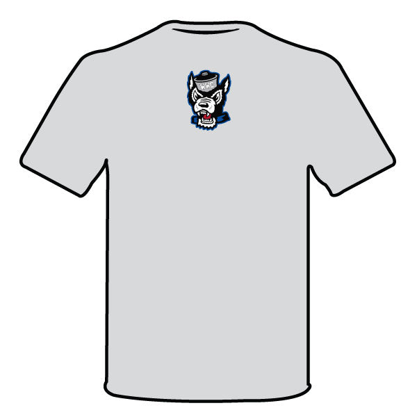 WOODBRIDGE WOLFPACK SEMI SUB SHIRT