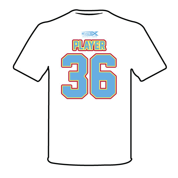 AUTISM RIBBON SEMI SUB SHIRT