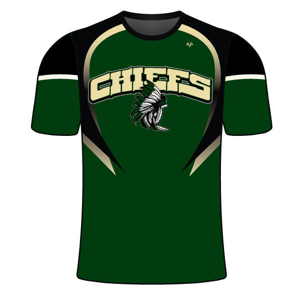 MONTGOMERY CHIEFS CREW NECK SHIRT