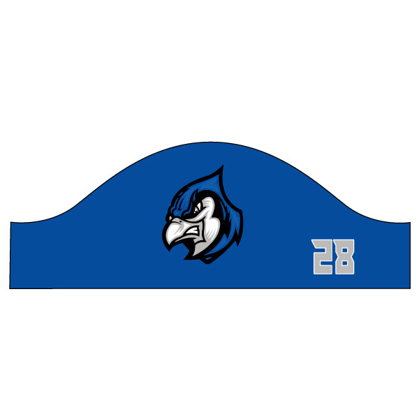 BLUE JAYS SKULLY