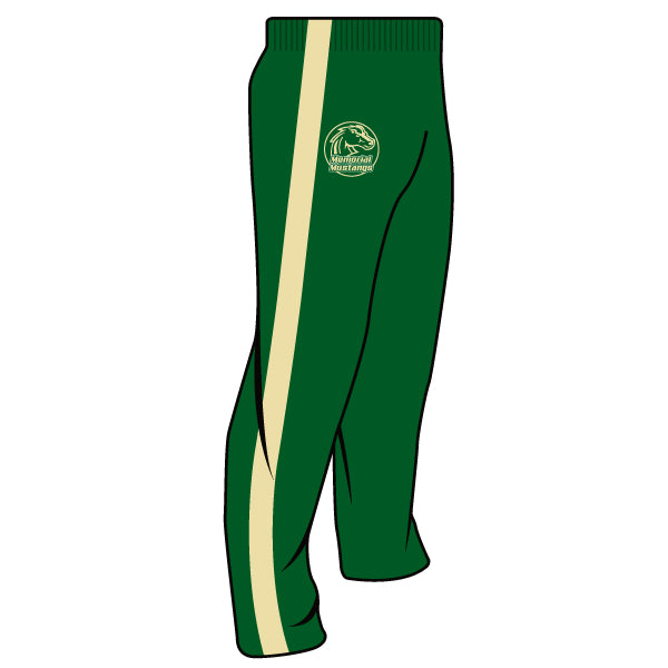 MEMORIAL MUSTANGS SWEATPANTS