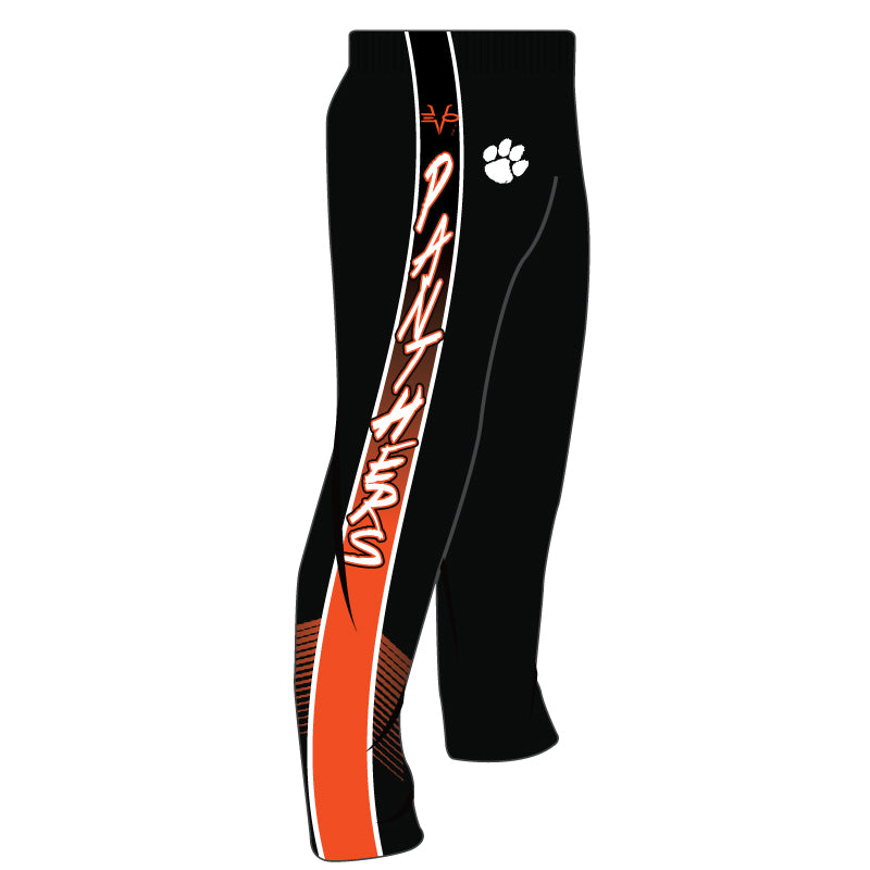 PANTHERS SUBLIMATED SWEATPANTS