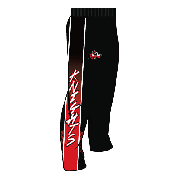 DMV KNIGHTS SWEATPANTS