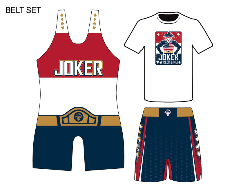 JOKER PACKAGE SET 2