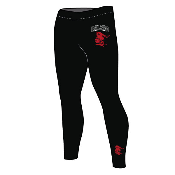 DELSEA KNIGHTS  WOMENS TIGHTS