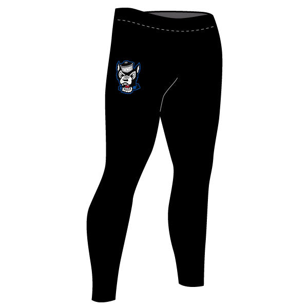 WOODBRIDGE WOLFPACK TIGHTS SOLID