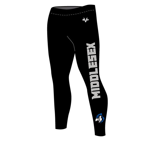 Evo9x BLUE JAYS Full Dye Sublimated Womens Leggings