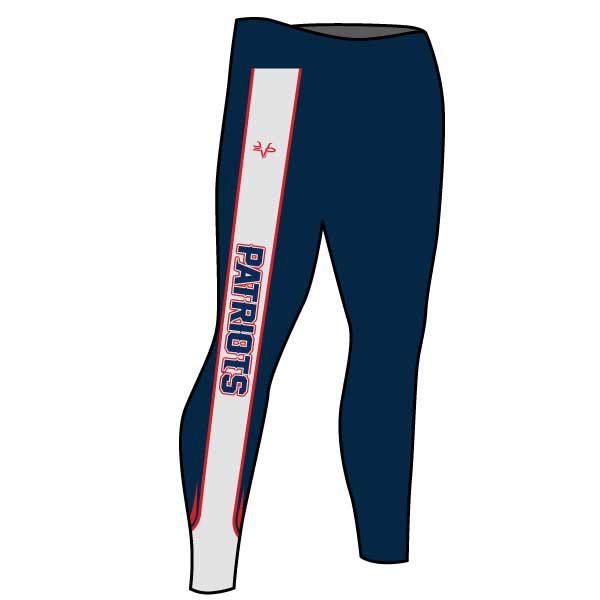 NM PATRIOTS TIGHTS