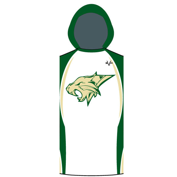 PINELANDS SLEEVELESS TSHIRT HOODIE