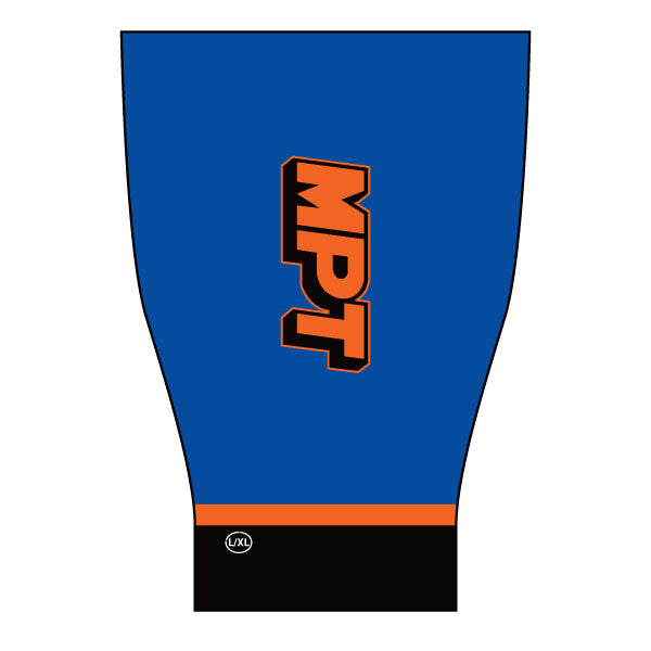 MPT BLUE ARM SLEEVE