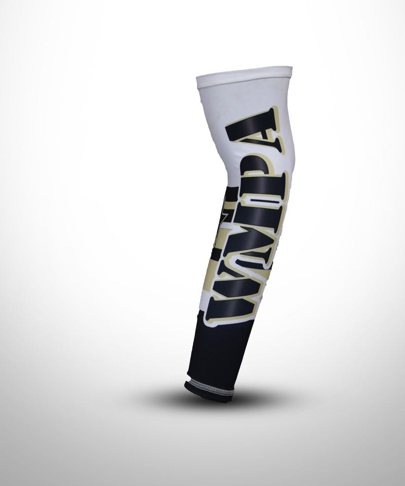 Evo9x WMPA Full Dye Sublimated Compression Arm Sleeve