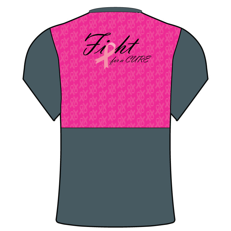EVO BREAST CANCER BATTING JACKET
