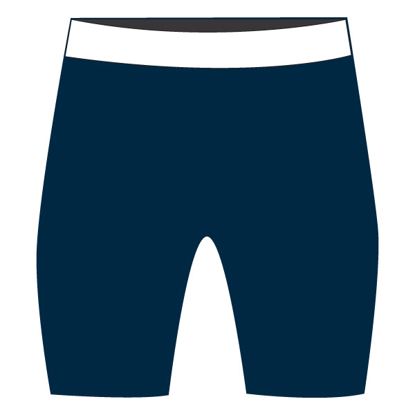 KENT ISLAND WRESTLING COMPRESSION SHORTS