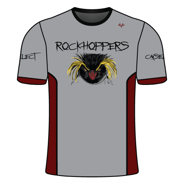 Evo9x CM SELECT ROCKHOPPERS Full Dye Sublimated Crew Neck Shirt