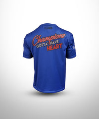 Full dye Sublimated short sleeve Jersey EOC-Copy2