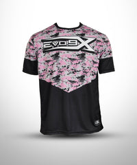 Full dye sublimated jersey - Evo9x Store