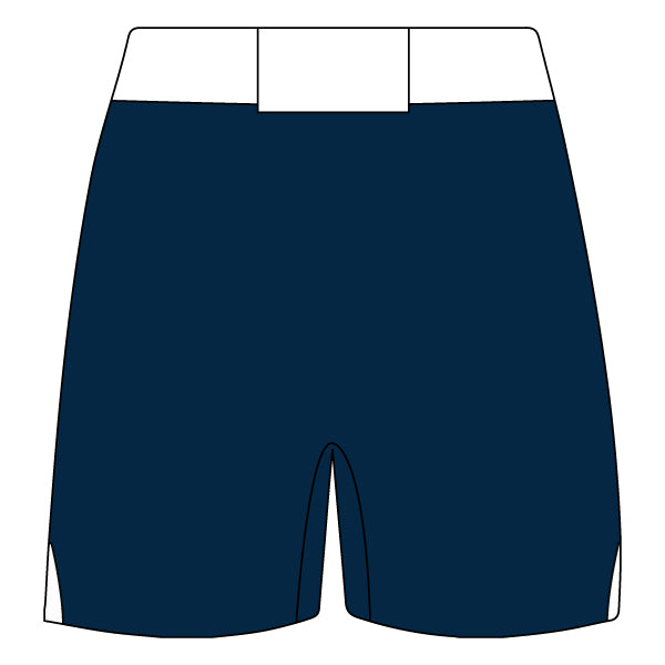 KENT ISLAND WRESTLING FIGHT SHORTS