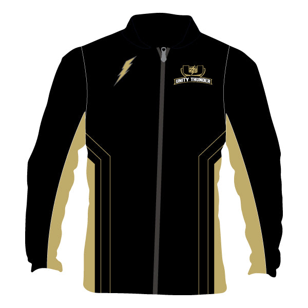 UNITY THUNDER FULL ZIP JACKET