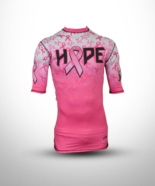 Full dye sublimated Compression jersey HPE1