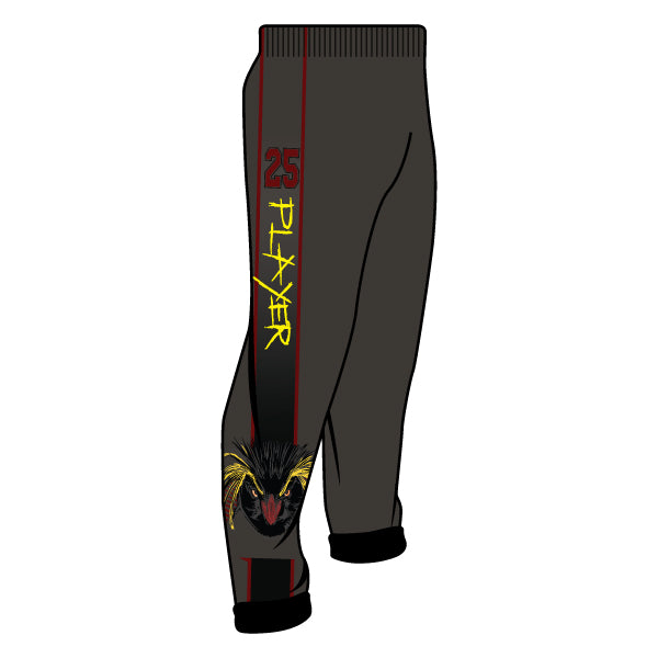 Evo9x CM SELECT ROCKHOPPERS Full Dye Sublimated Joggers