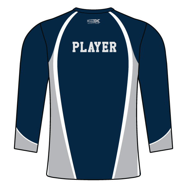 KENT ISLAND SOFTBALL WARM UP SHIRT