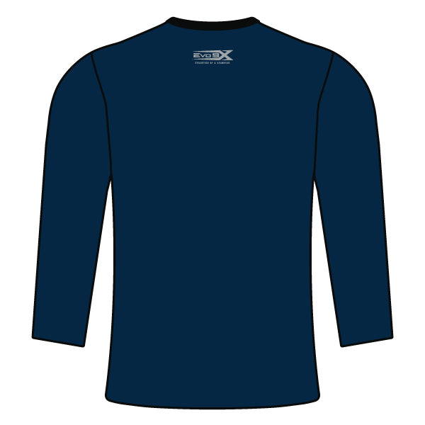 KENT ISLAND WRESTLING LONG SLEEVE SHIRT