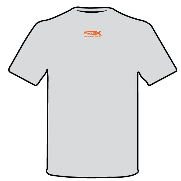 MPT GREY SEMI SUB SHIRT