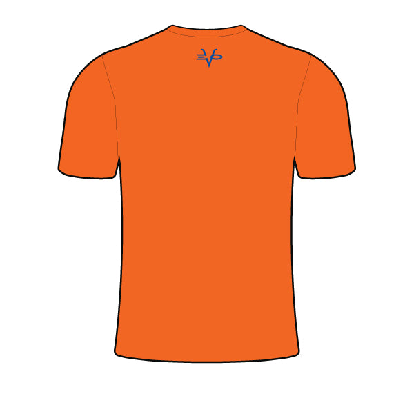 MPT ORANGE SHORT SLEEVE JERSEY