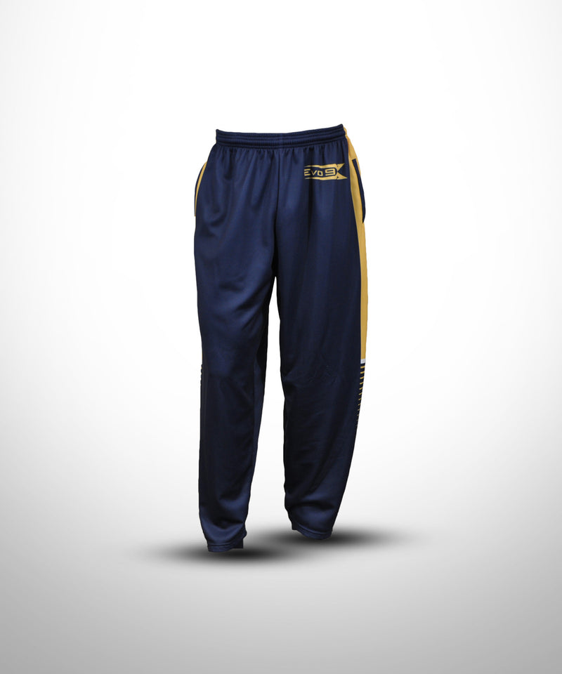 Full dye Sublimated Sweatpants