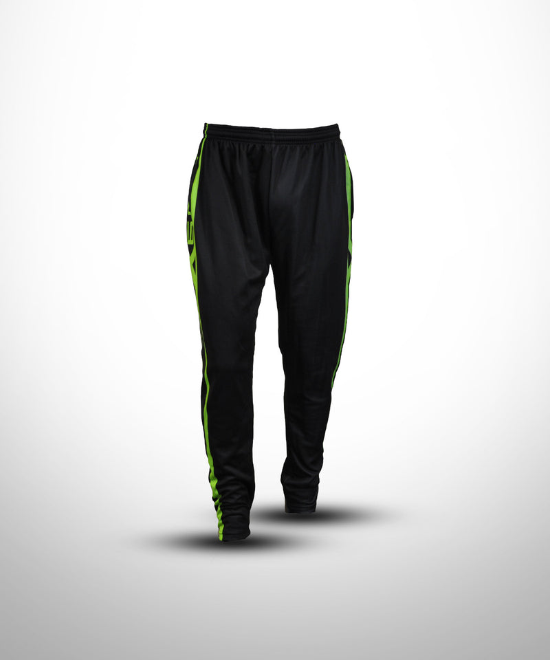 Full dye Sublimated sweatpants 2 side pockets