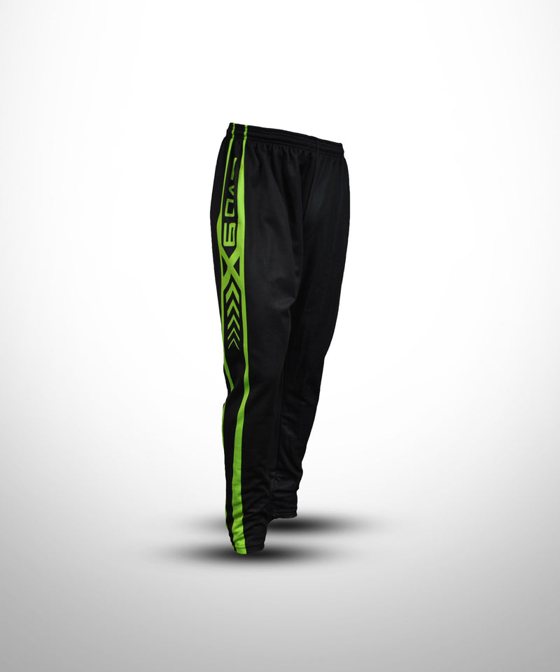 Full dye Sublimated sweatpants 2 side pockets - Evo9x Store