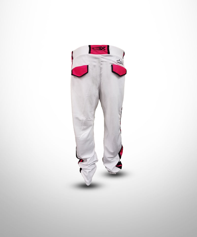 Baseball Pant with Sublimated Panels