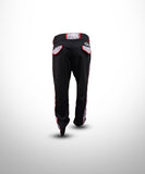 Black BaseBall Pant with sublimated panels ELI1