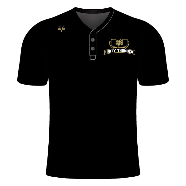 UNITY THUNDER POLO SHIRT