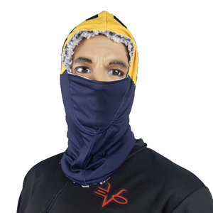 Evo9x EVO Full Dye Sublimated Sherpa Lined Snood