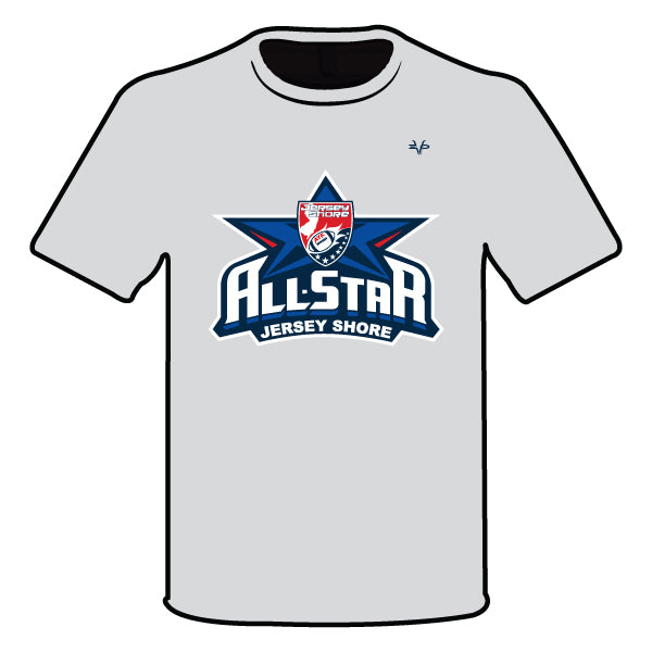 NJAYF ALL STAR SEMI SUB SHIRT