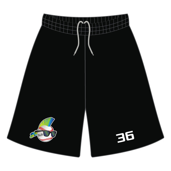 WILD THINGS NJ SHORTS