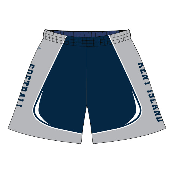 KENT ISLAND SOFTBALL SHORTS